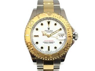 ロレックス (ROLEX) ヨットマスター 腕時計 ウォッチ 68623