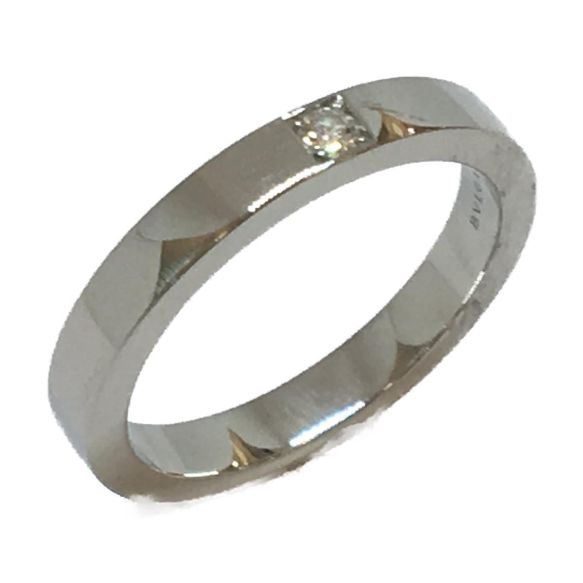 ジュエリー マリー・ミー 1Pダイヤモンド リング 指輪/SALE #9/9号