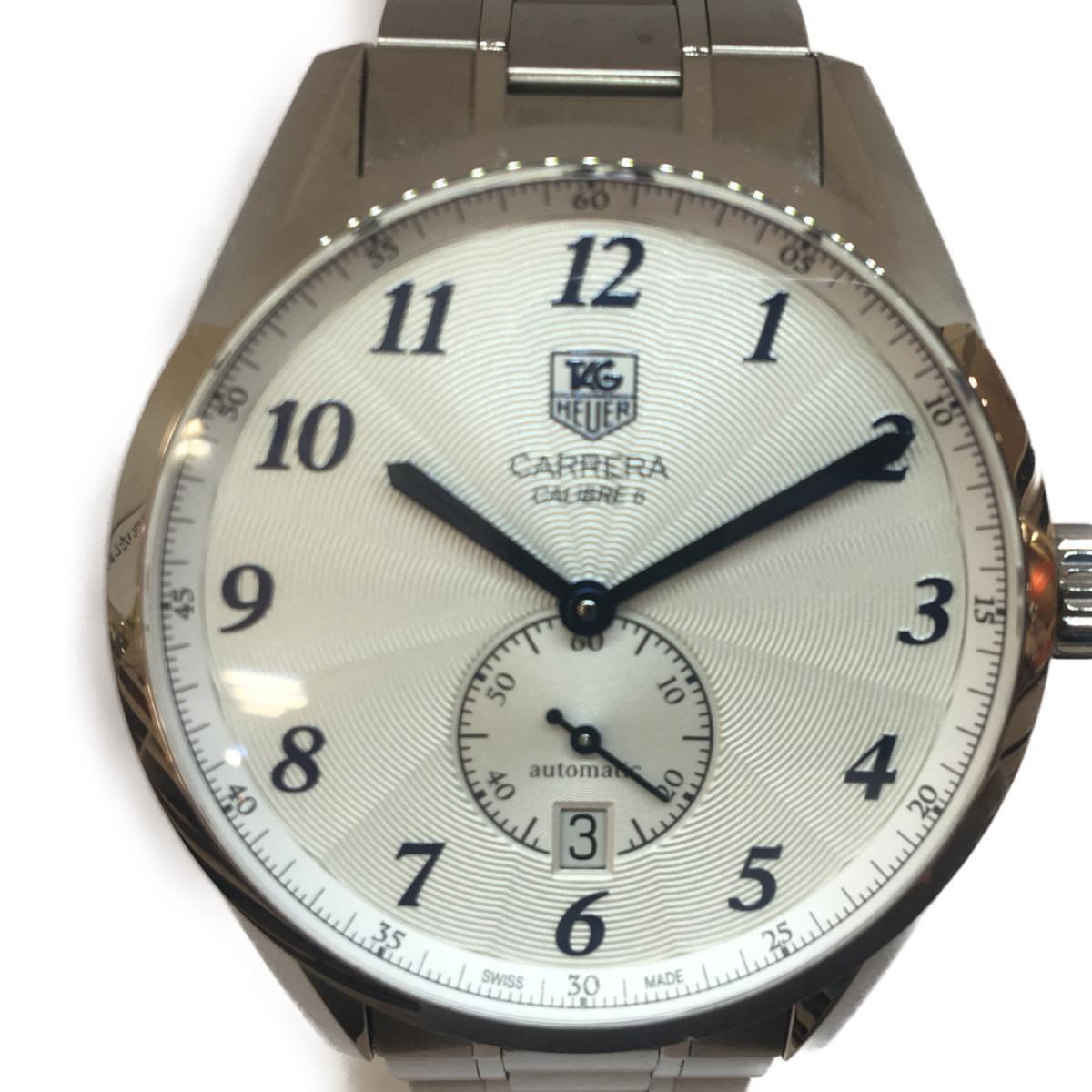 カレラ 腕時計 メンズウォッチ/人気