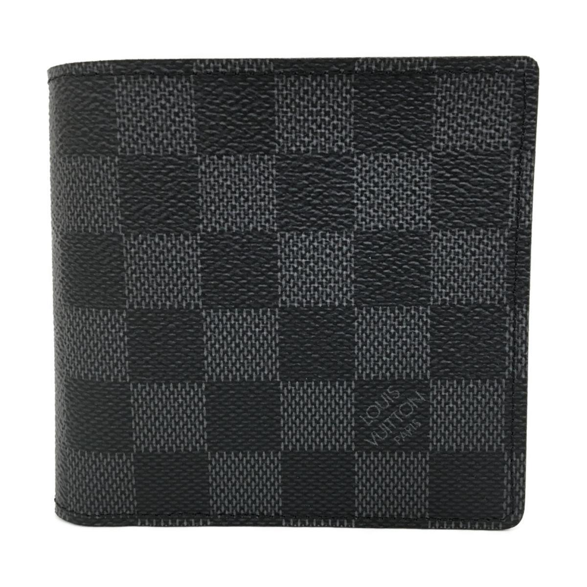 ポルトフォイユ・マルコ 二つ折り財布 財布
