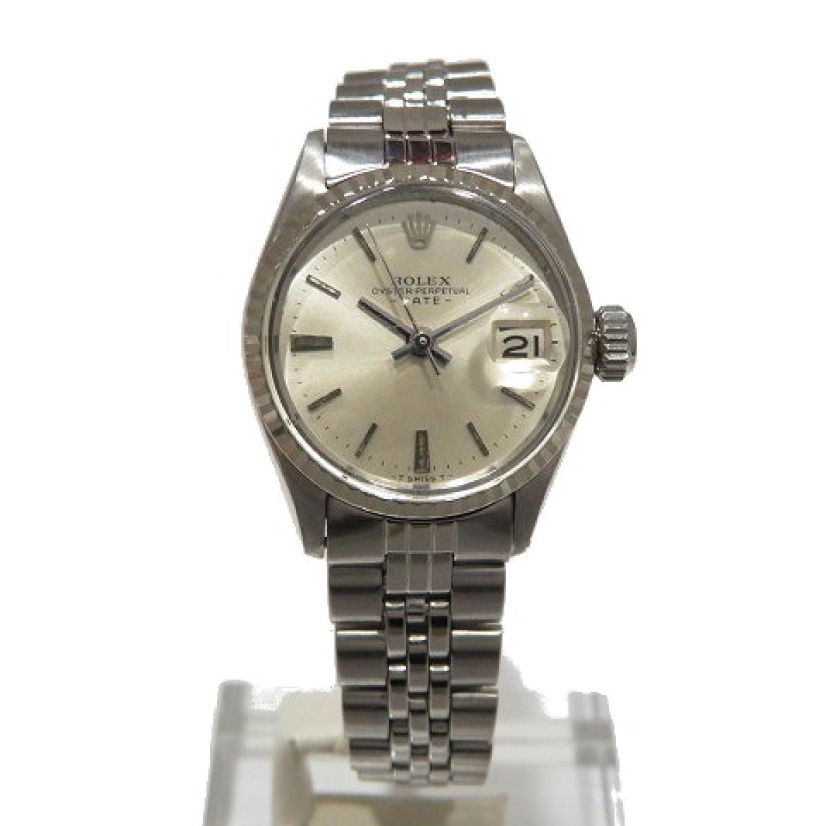 ROLEX 時計 6517 デイト ウォッチ 腕時計/SALE/お買得品