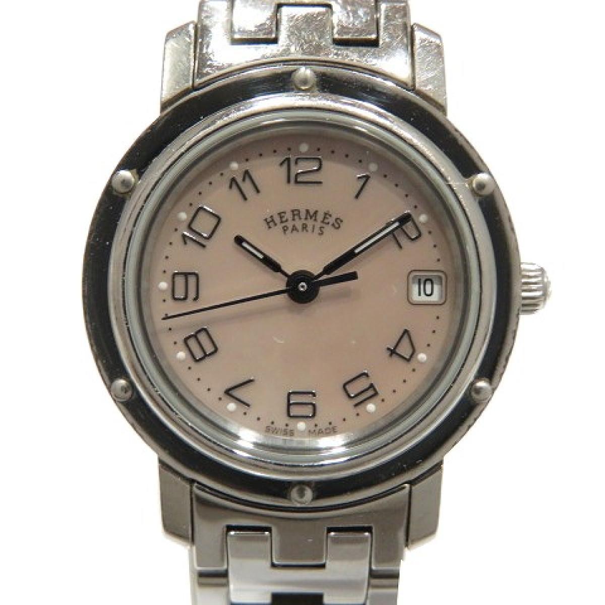 クリッパーナクレ/腕時計/レディース