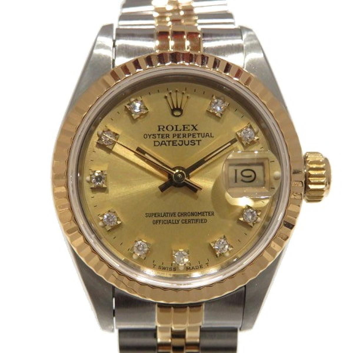 デイトジャスト/腕時計/レディース/SALE/お買得品