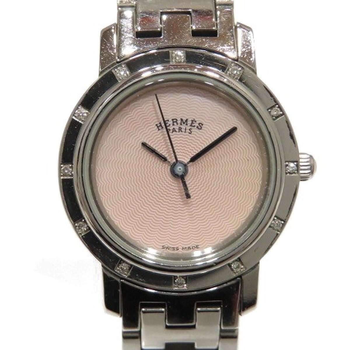 クリッパーナクレ ウォッチ 腕時計