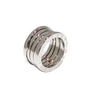 ブルガリ (BVLGARI) B-zero1 リング Mサイズ 指輪