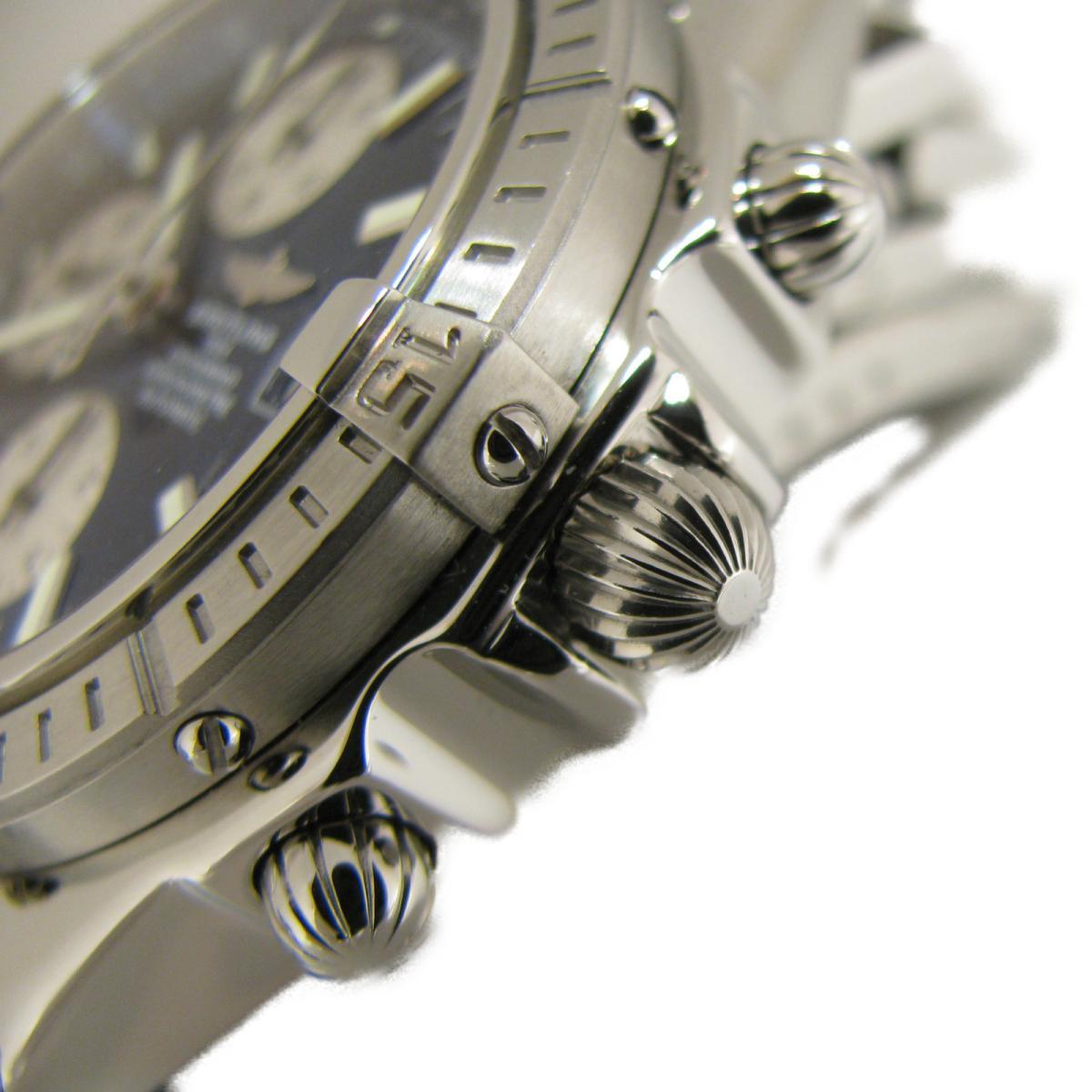 BREITLING 時計 A13355 クロスウィンド 腕時計/おすすめ/メンズ/SALE/お買得品