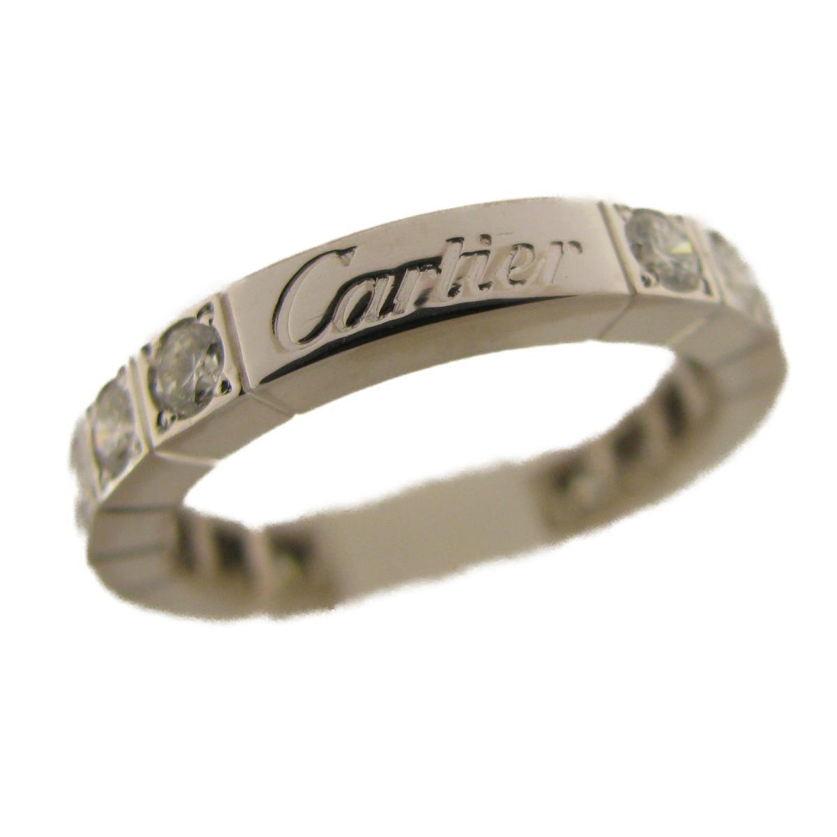 ラニエール フルダイヤリング 指輪/SALE #50/10号