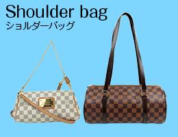 ショルダーバッグ Shoulder bag