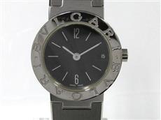ブルガリ (BVLGARI) ブルガリ ブルガリ 腕時計 ウォッチ BB23SS