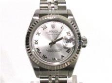 ROLEX〈ロレックス〉ロレックス デイトジャスト 腕時計 ウォッチ 79174