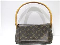 LOUIS VUITTON〈ルイヴィトン〉ルイヴィトン ミニ・ルーピング M51147
